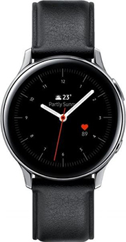 Samsung Galaxy Watch Active2 cталь 40 мм silver (серебро)