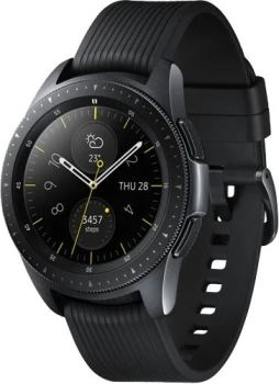 Samsung Galaxy Watch (42 mm) midnight black (черные)