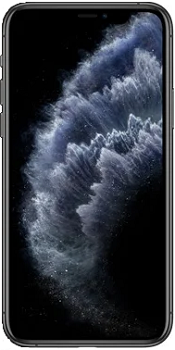 Apple iPhone 11 Pro Max 64GB A2220 space gray (серый космос)