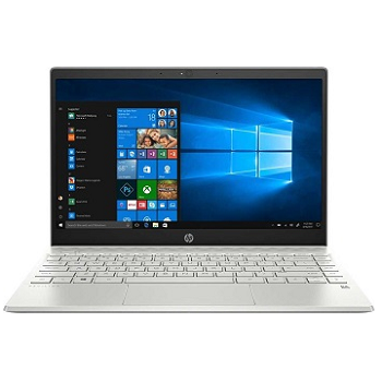 "Ноутбук HP Pavilion 13-an1008ur Core i5 1035G1/8Gb/SSD512/UHD Graphics/13.3""/IPS/FHD 1920x1080/W10/silver/black/WiFi/BT/Cam (8NE24EA)"