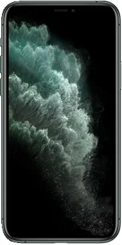 Apple iPhone 11 Pro Max 512GB A2218 dark green (темно-зеленый)