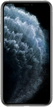 Apple iPhone 11 Pro 256GB A2217 silver (серебристый)