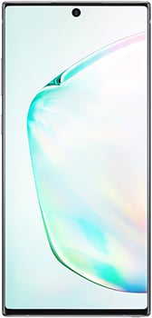 Samsung Galaxy Note 10+ 12/256GB (Snapdragon 855) aura glow (аура)