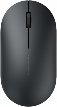 Беспроводная мышь Xiaomi Mi Wireless Mouse 2 Black USB